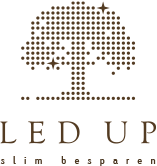 Led Up - slim besparen